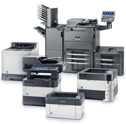 Commerical Copier Repair