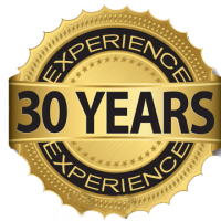 30 Years Experience PAX Printer